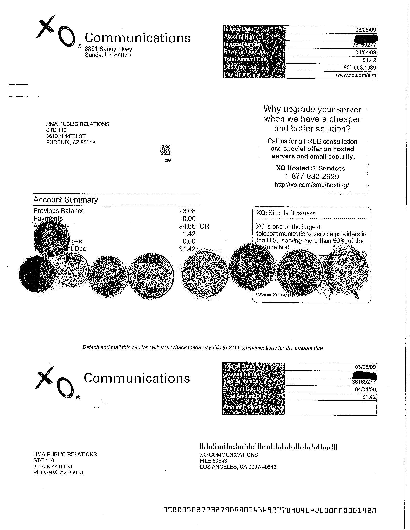 xo-communications