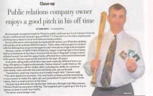 HMA - Business Journal 2008